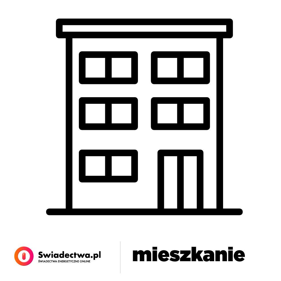 Mieszkanie – Zamów Świadectwo Energetyczne online
